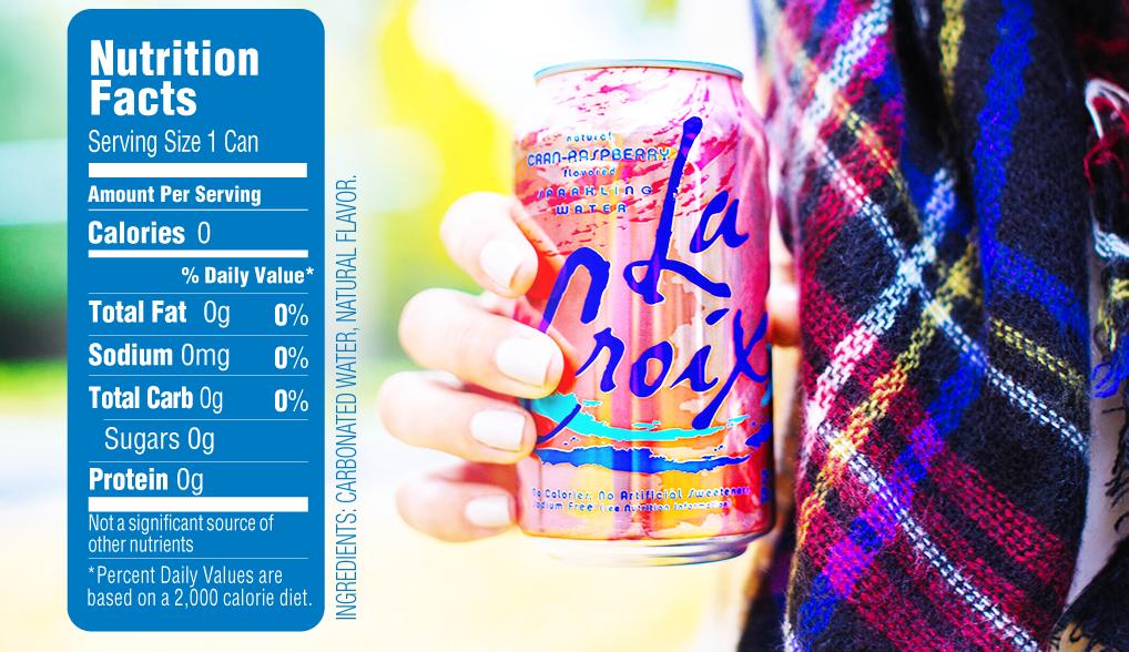 Soda Sales