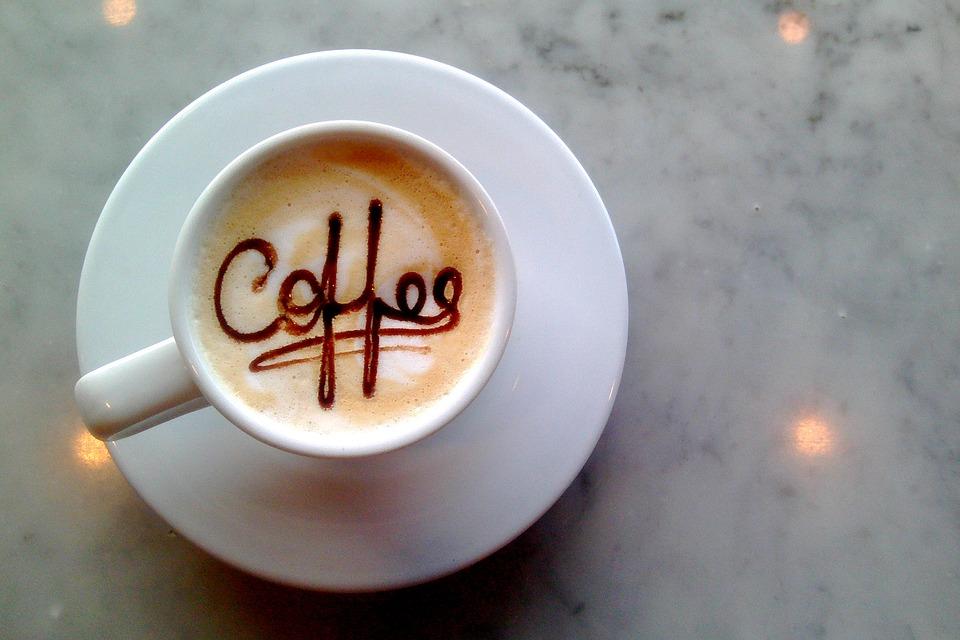 Consuming Caffeine
