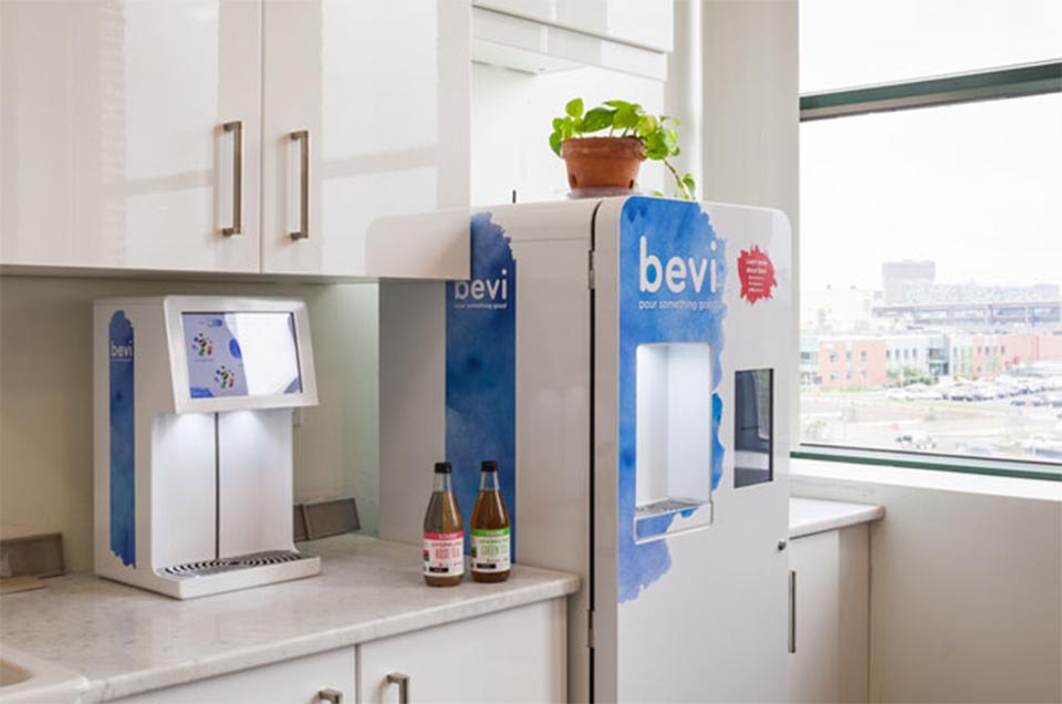 Altafoodcraft Blog Bevi Smart Water Cooler In Your Office